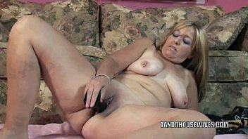 mommy hairy her pleasure pussy toy stunning to fucks Anal school virgin