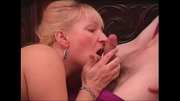 retro sex german movie actress Husband force to his wife fucking with two dudes