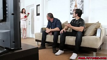 lily and stepbro porkedby jordan his friend gets her 3d anime mature