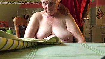 64 solo old saggy tits years Got caught masturbating keeps going with him