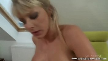 quest first anal blond Good deepthroatno gag and soft lips