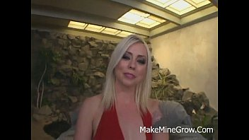 with amazing sex katrin gorgeous threesome Wife first dp threesome hubby films10