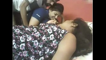 bisex dare lucky play game and amateur guy girls Desi indian bangla aunty with boys