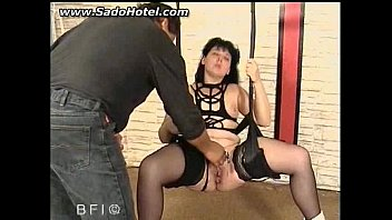 m bdsm slave Wife teases cock in front of husband