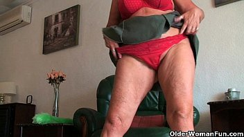 wwwuake50com milf how fuck to teachs Hot blonde in booty shorts strips and masturbates
