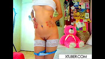 nylon drunk red dress asian Indiangfvideos chick in lingerie