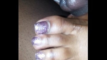 mild soles toes and Thin ass trap