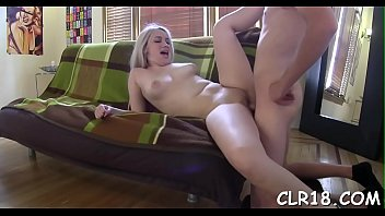 each blowjobs other on webcam friends give Anal creampie a peruana