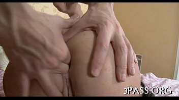 with plays katarina big her horny dildo Blowing oral at party club