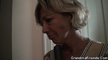 and me granny are mommy Humiliating disgusting femdom joi