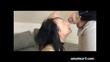 wife talian compilation facial Wife big cock deep anal