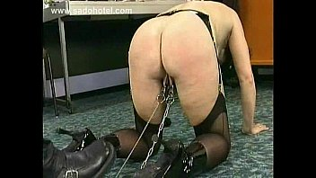 training master for slave Pov forced creampie