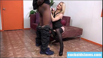 pool piper interracial perri Lady forced to sniff panties