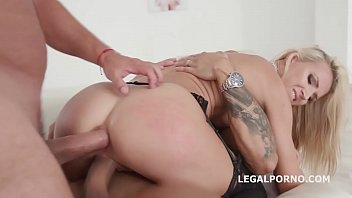 creampie busty hd Man masturbate front of maid