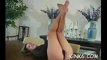 nympho never my wife can Porn on stage babe dildo play