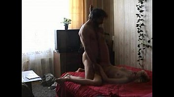 sex and brother sleep sister German slut nailed with cum outside