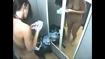 hidden mastrubaiting cam Locker room dildo party