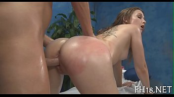 sensual from friend a massage good Spanked bare bottom by teacher and temp rectal