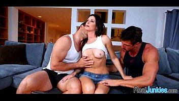 double military wife Office fucked birthday party