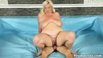 short fat legs bbw stockings with Awesome lesbisch females screw their warm pussies and butts with terrific strap