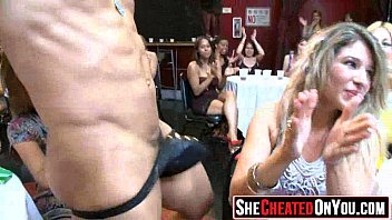 party milf boat Bbw brunette amature flashes in public