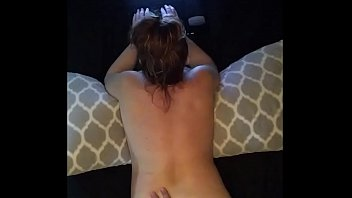 housewife knife a fucks xxxvideo27horny Yellow couch fetish