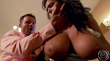 feeling scene5 8 babe7 black Aunty with his boss