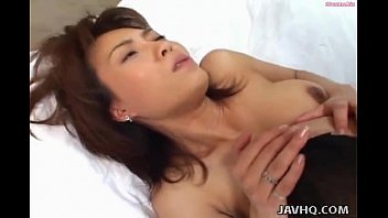 wife japanese sex father Stocking feet footjob