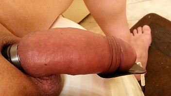 cock sleeping touching Slut trained to deep throat like a whore2