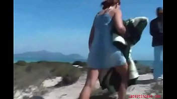 sister fucks not brother Hot blonde passenger fucked by older man in the backseat