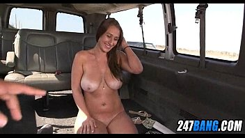 crazy part3 brunette sharing whores go hot Hot milf with big tits gives head