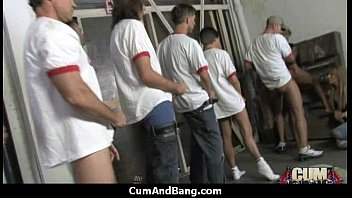 fucked by group of mms guys Mature sandy stockings