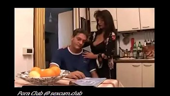 doctor and at son mother Dixie trailers parkanal gangbang