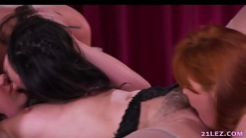sage and belle Long hair gay fucked from guys