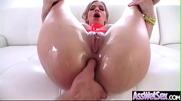anally need 15 be fucked big hard some butts video to Milf concerned about sexual education