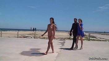 dogging wife public Film de cul