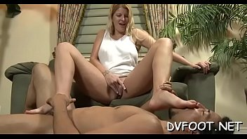 male feet gay licking Girls getting fucked in panty hose