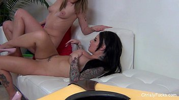 christy mack swap lesbian spit Having fun in foursome mansion4