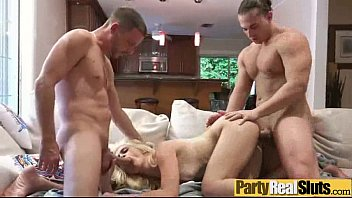 girl blonde creampied skinny gets pounded and school Elite pain breast whipping