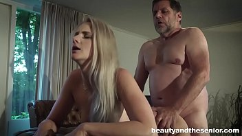 with wife ass in fucks a the her man strapon Girlfried lesbian sextape