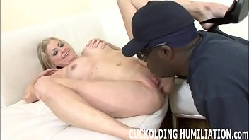 lavay i nikk Son gives mom massage turns into sex