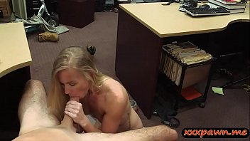 blonde p7 chubby pawn Adorable kelly gets filled with s