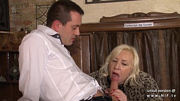 trucker french mature with Squirting atm cumswap