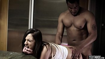 riding10 creamy interracial Amateur wife swap jap