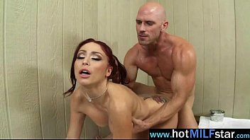 rough alexander monique Anal bead punish