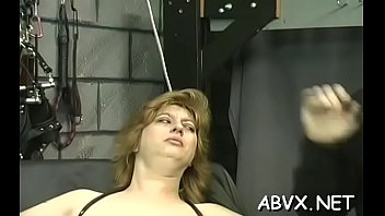 f hot yourself and mom husband Elite pain breast whipping