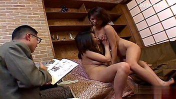 gagging horny pussy extreme Japanese hot spring voyeur