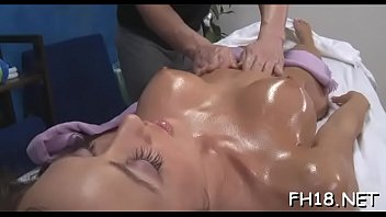 little getting hard behind is brunette black cute by from banged Tanning pov ass