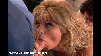 knows sexy mommy best step Fat ass mom and son