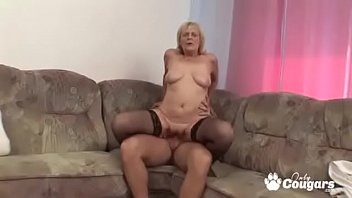 granny likes sex rough Forced painful toy